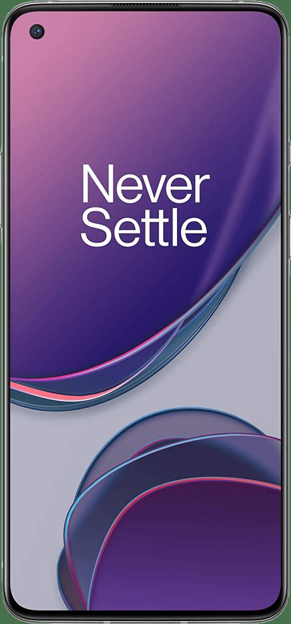 Silber OnePlus 8T 128GB.2