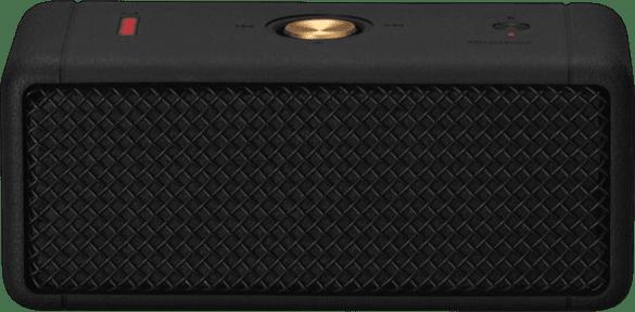 Black Bluetooth Speaker Marshall Emberton Bluetooth Speaker.2