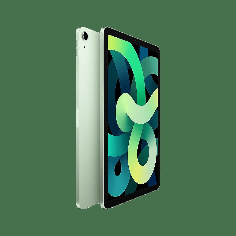 Green Apple iPad Air LTE 64GB (2020).2