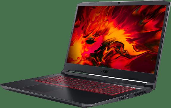 Black Acer Nitro 5 AN517-52-797G.3