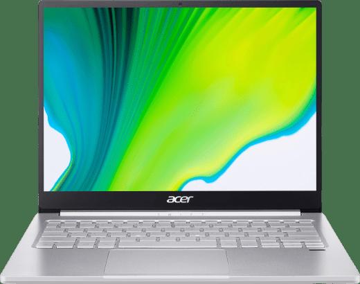 Silber Acer Swift 3 SF313-52G-71R2.1