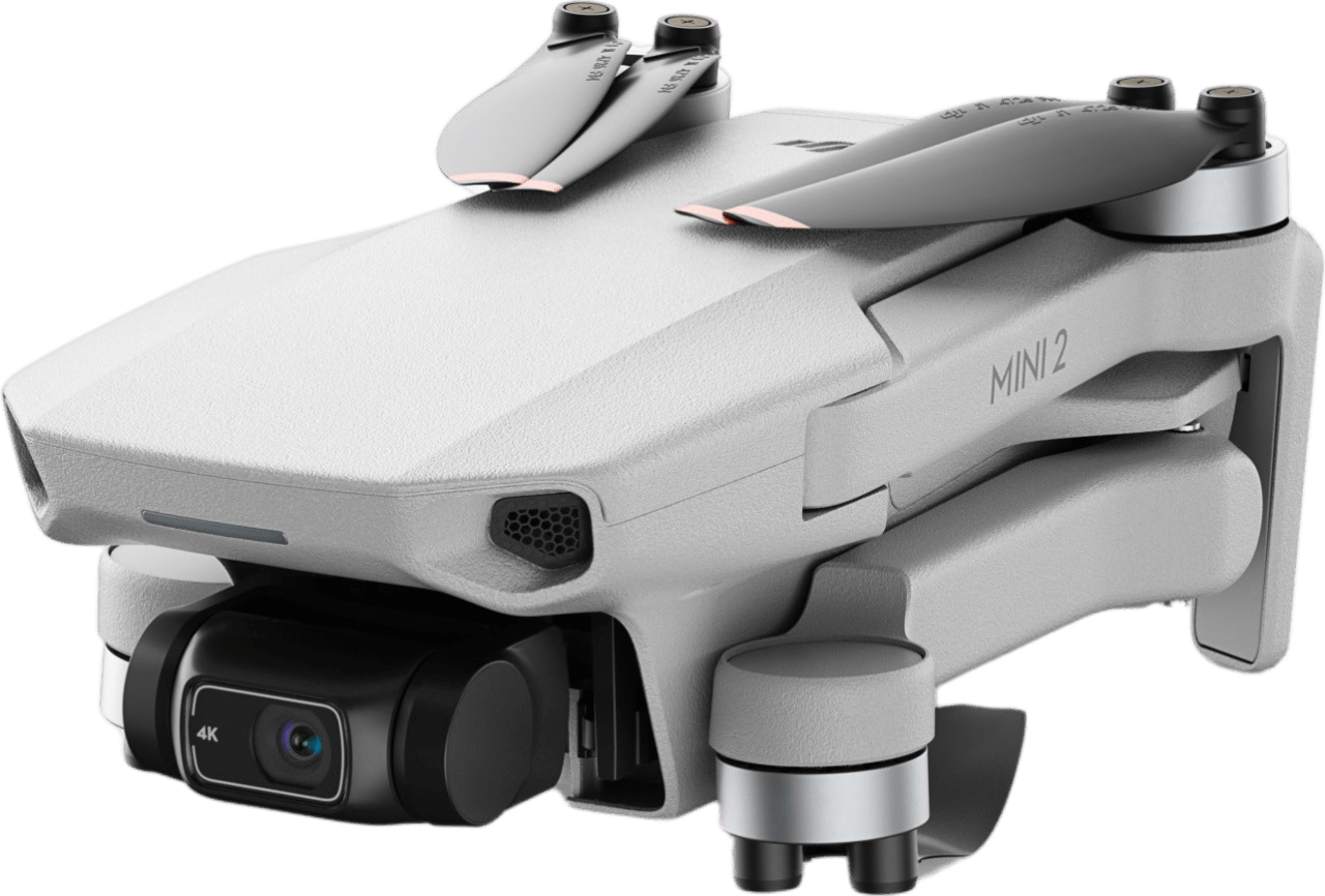 Light Grey DJI Mini 2.2