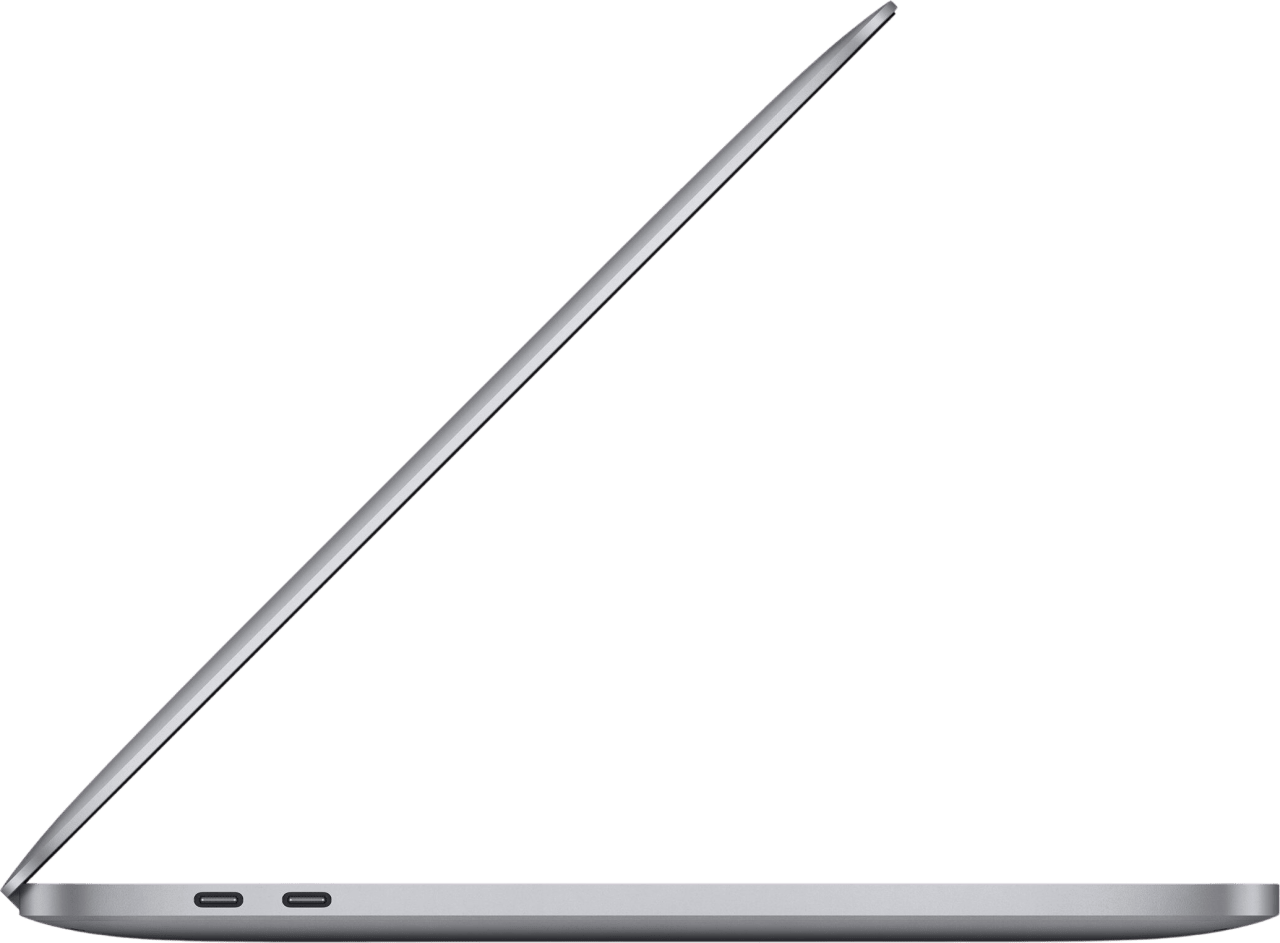 "Space Grey Apple 13"" MacBook Pro (Late 2020).3"