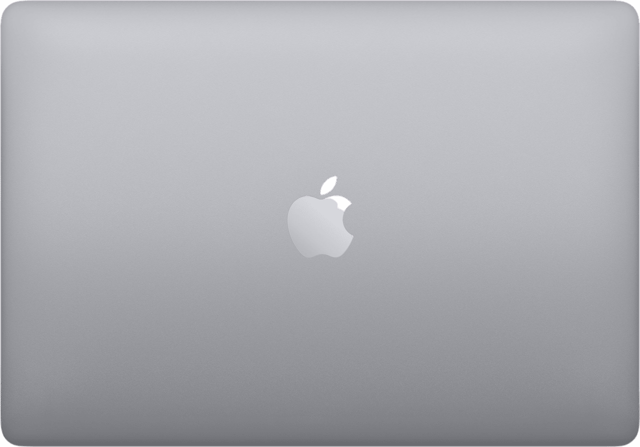 "Space Grey Apple 13"" MacBook Pro (Late 2020).4"