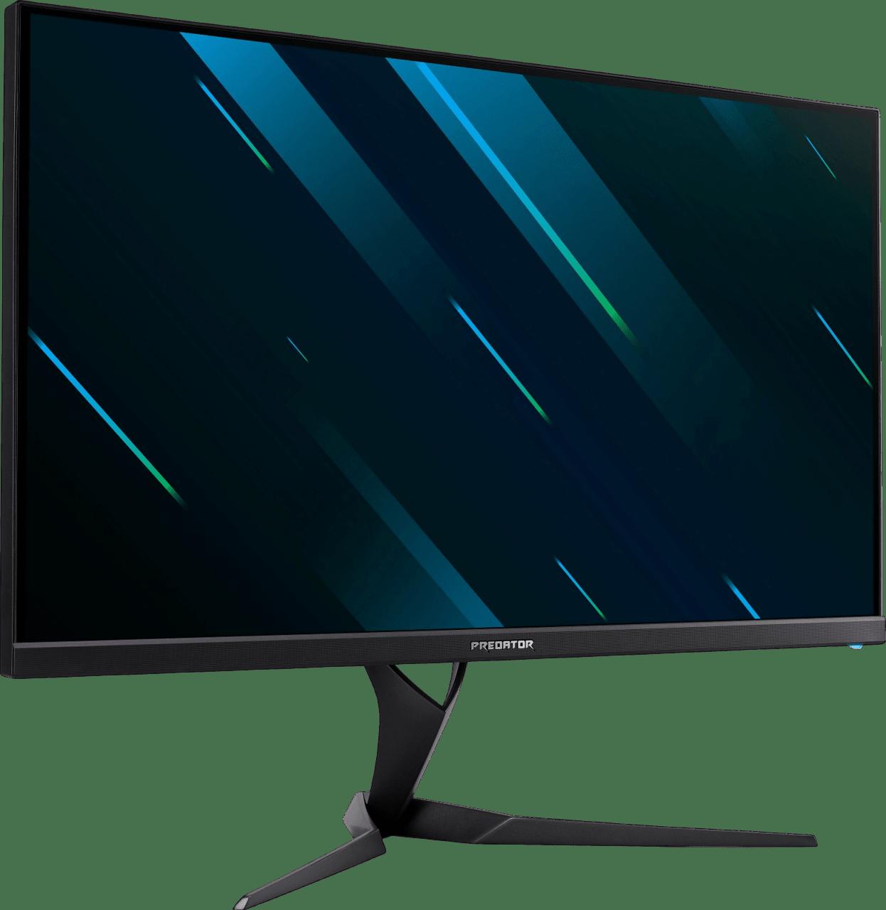 "Black Acer - 32"" Predator XB3 UM.JX3EE.P01.3"