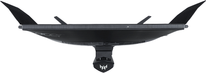"""Schwarz Acer - 27"""" Predator XB3 UM.HX3EE.P13.2"""