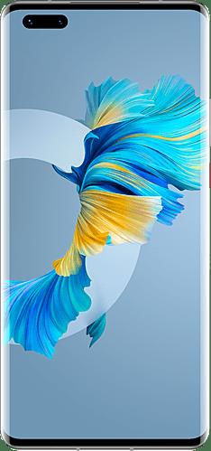 Silver Huawei Mate 40 Pro 256GB.3