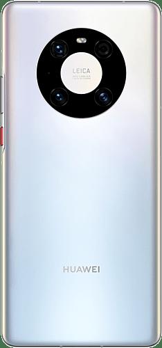 Silver Huawei Mate 40 Pro 256GB.4