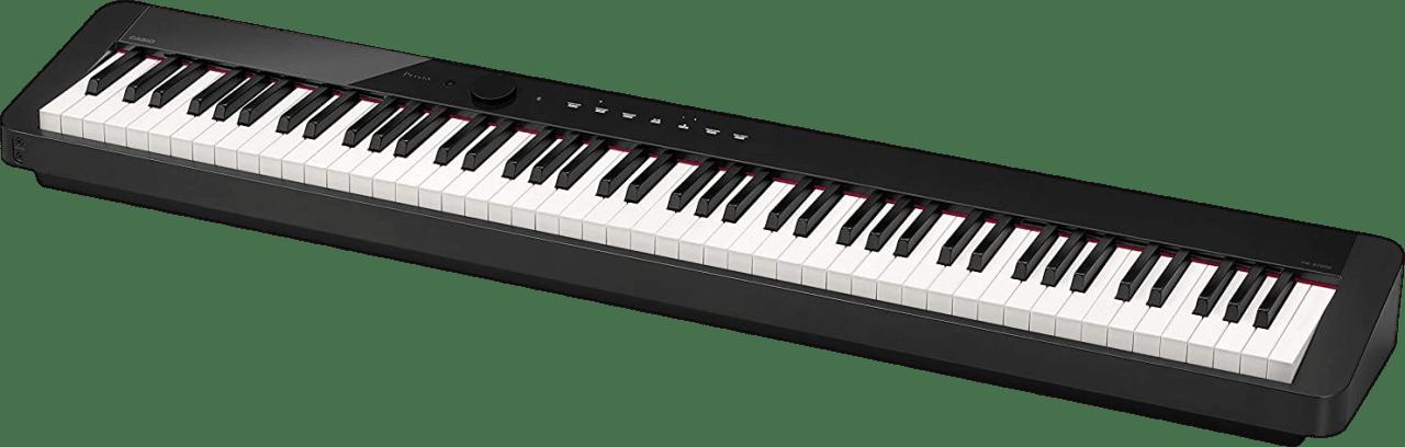 Schwarz Casio PX-S1000 BK Privia Digital Piano.1