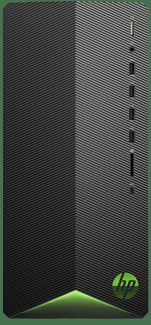 Shadow Black HP Pavilion Gaming TG01-0030ng.1