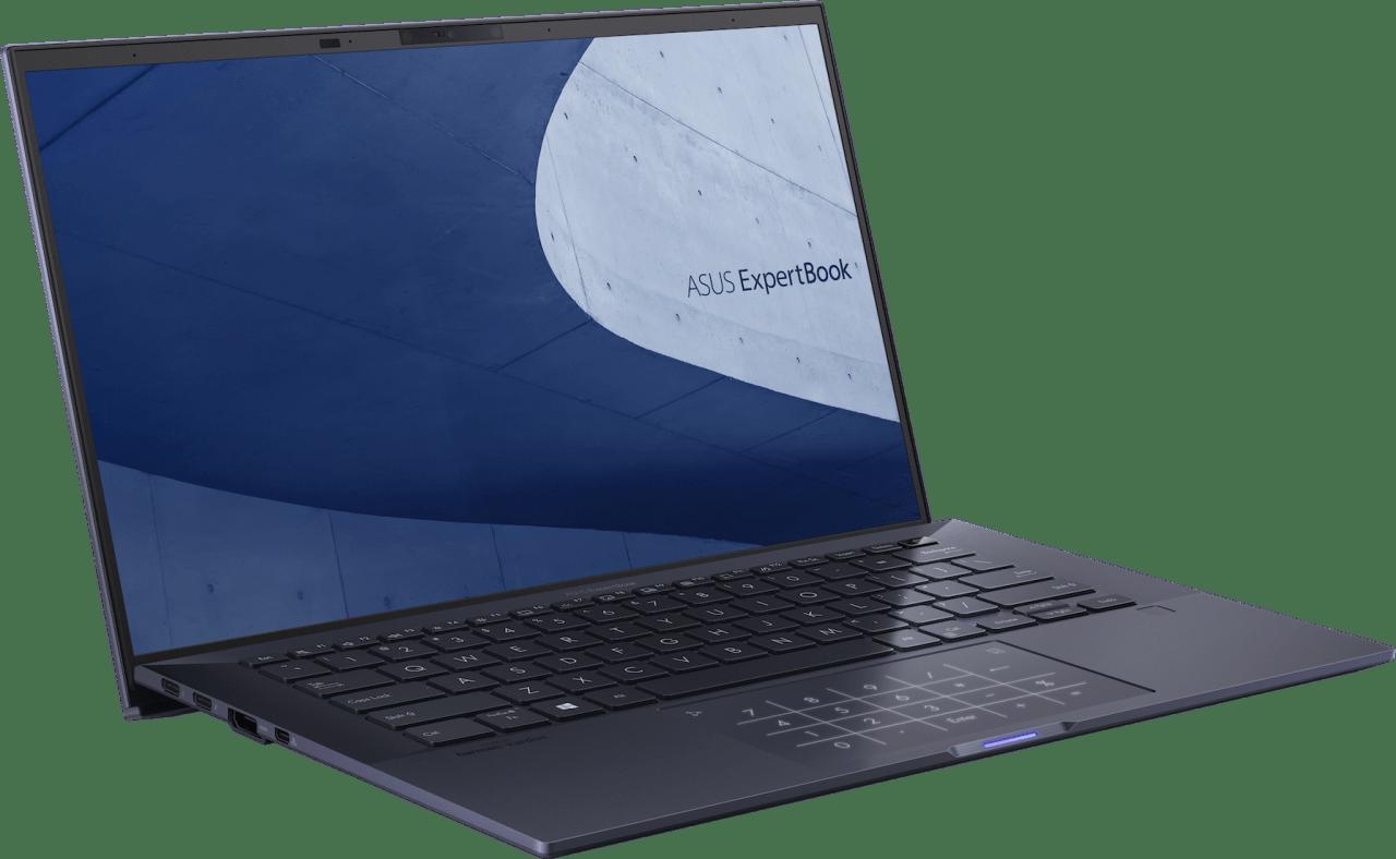 Star Black Asus ExpertBook B9.3