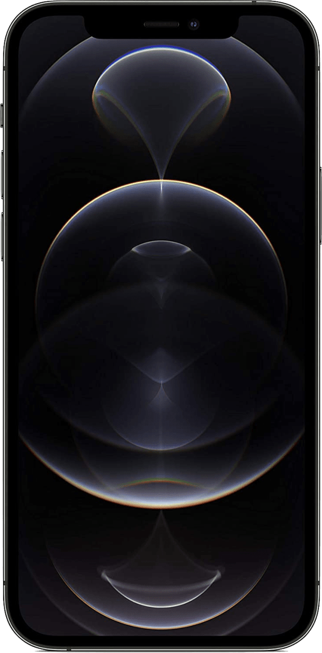 Grau Apple iPhone 12 Pro Max 512GB.2