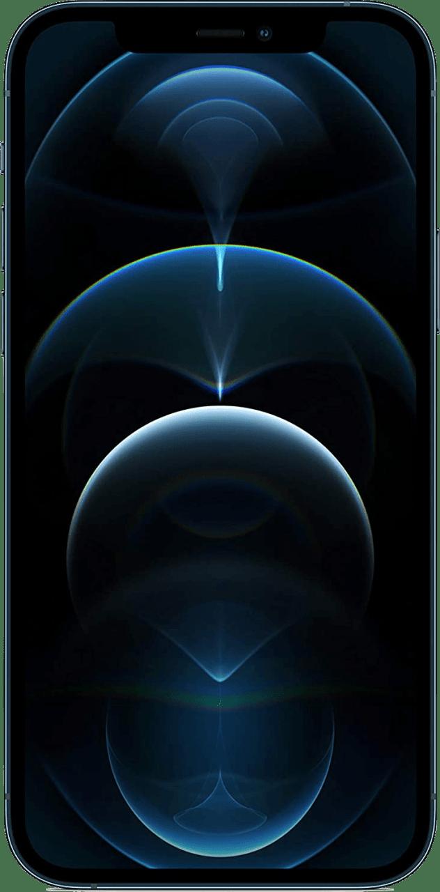 Blau Apple iPhone 12 Pro Max 512GB.3