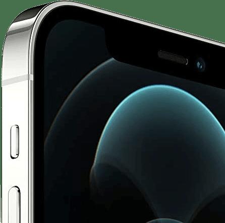 Silver Apple iPhone 12 Pro Max 512GB.3