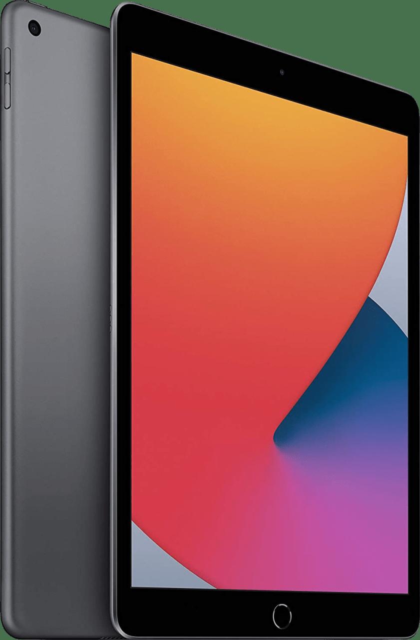 Grijs Apple iPad (2020) - WiFi - iOS14 - 32GB.2