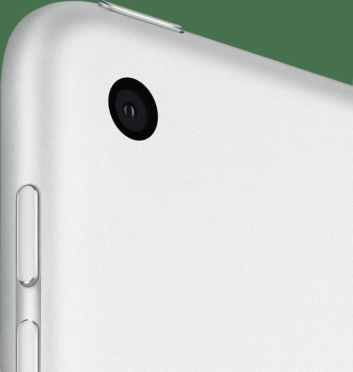 Silver Apple iPad 32GB WiFi (2020).3