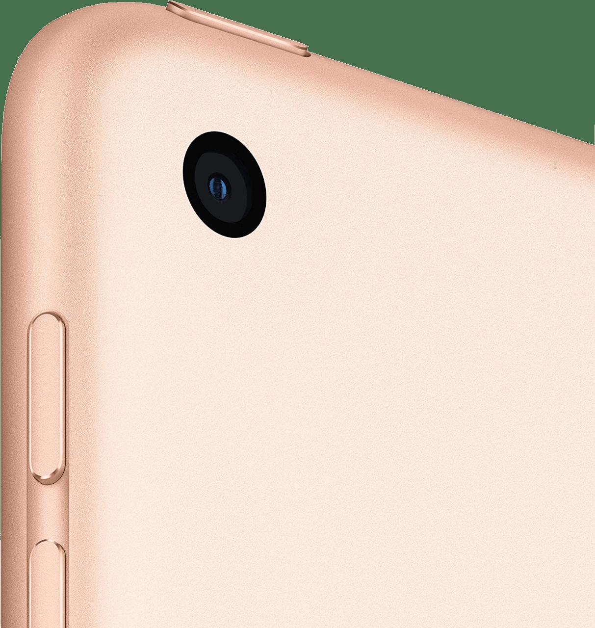 Oro Apple iPad 32GB WiFi (2020).2
