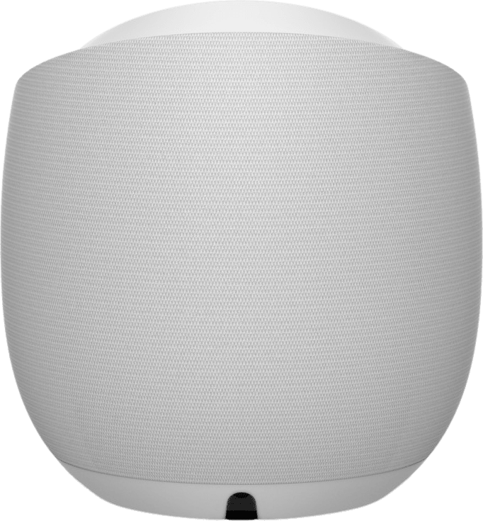 White Belkin Soundform Elite Hi-Fi Smart Speaker (Alexa & AirPlay2) Smart Speaker.4