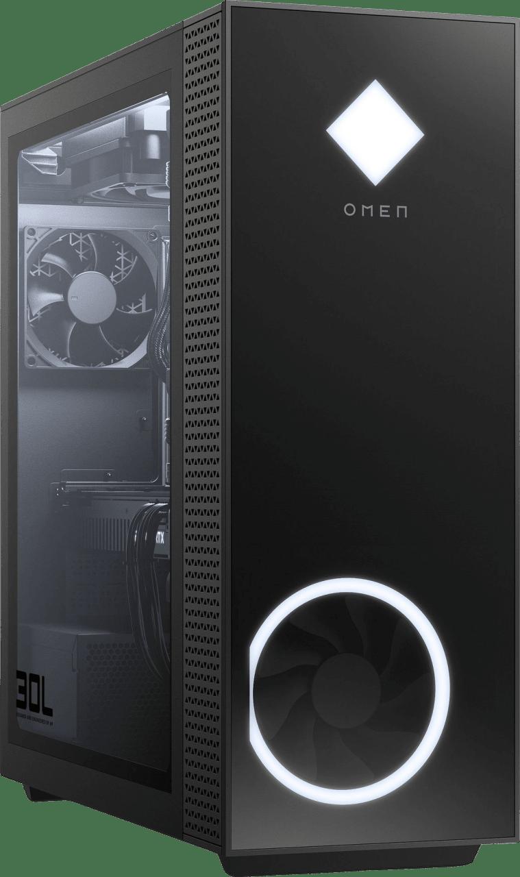 Black Omen GT13-0005ng.2