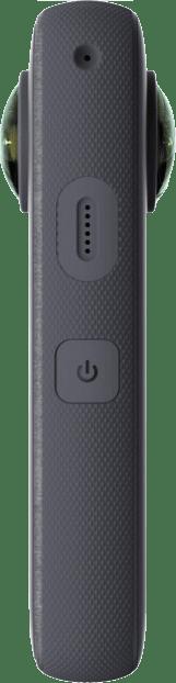 Gray Insta360 One X2.4