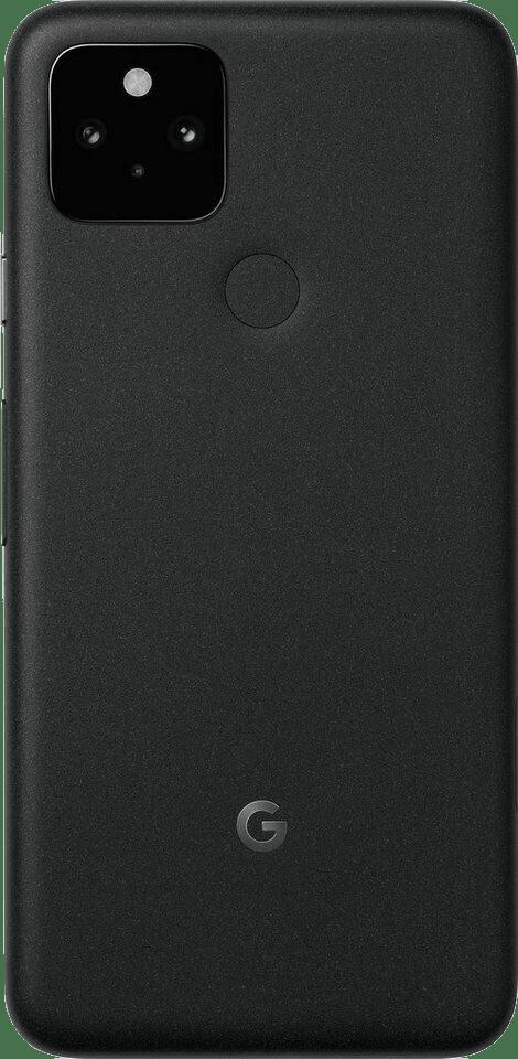 Just Black Google Pixel 5 128GB.3