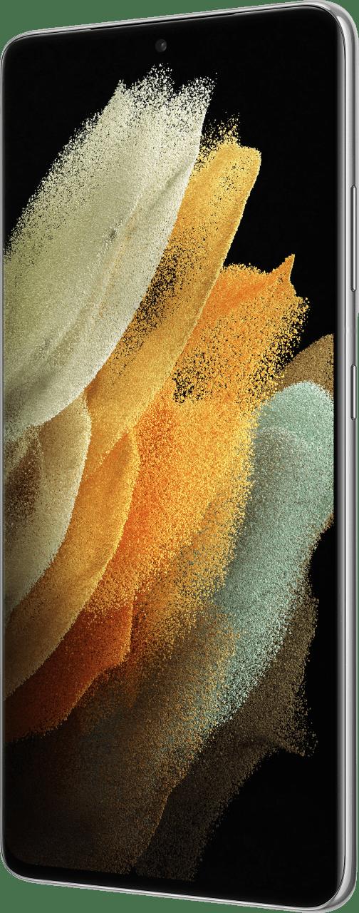 Silber Samsung Galaxy S21 Ultra 256GB.1