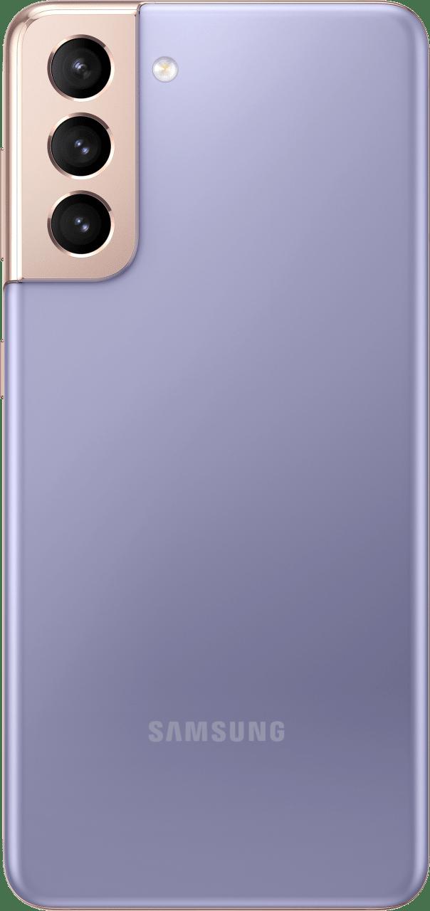 Phantom Violet Samsung Smartphone Galaxy S21 - 128GB - Dual Sim.3