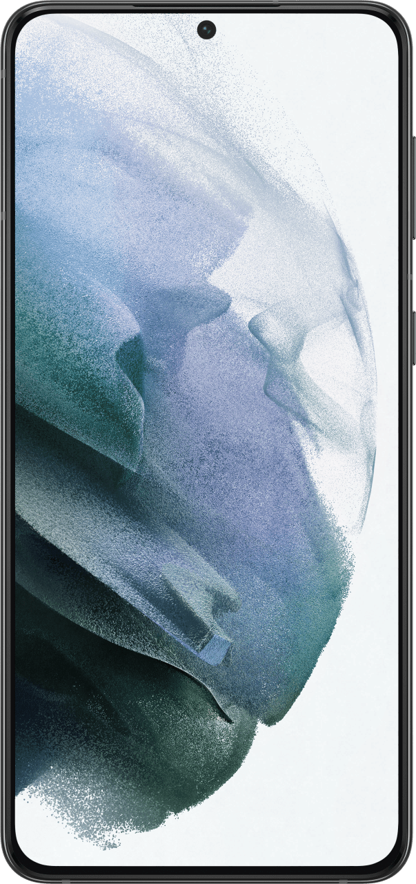Schwarz Samsung Galaxy S21+ 256GB.4