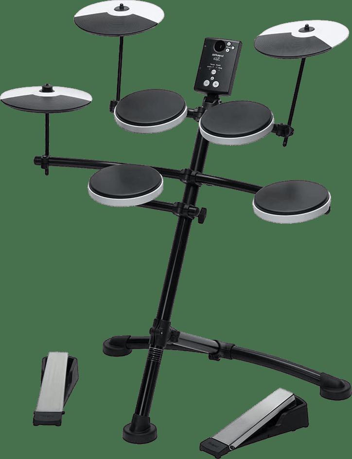 Schwarz Roland TD-1K V-Drum E-drum set.2