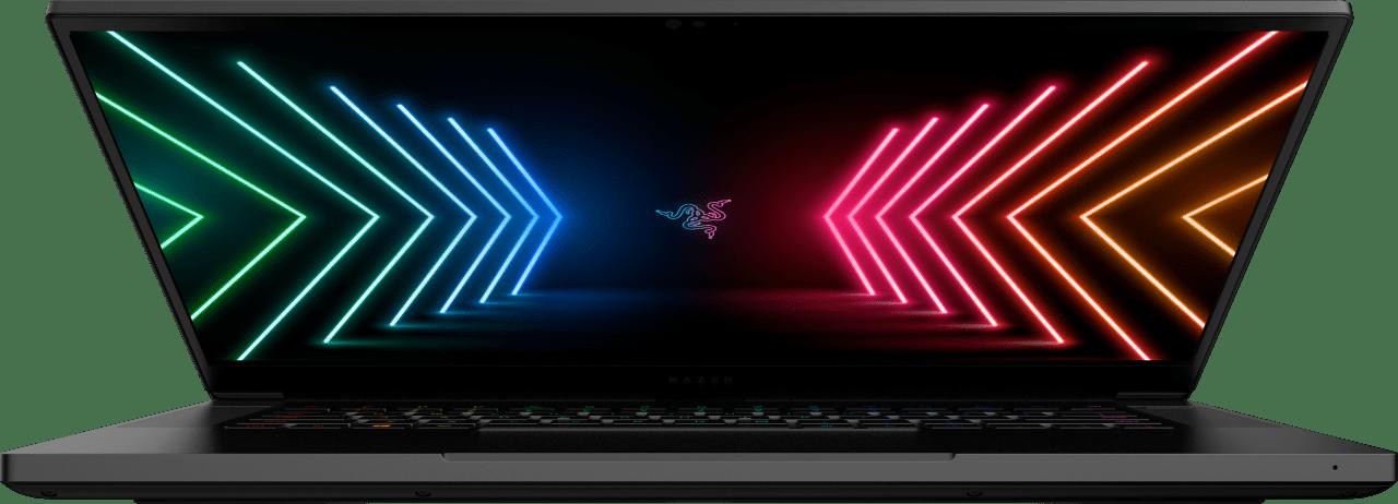 Black Razer Blade 15 Advanced (Early 2021) - Gaming Laptop - Intel® Core™ i7-10875H - 16GB (DDR4) - 1TB SSD - NVIDIA® GeForce® RTX 3080.5