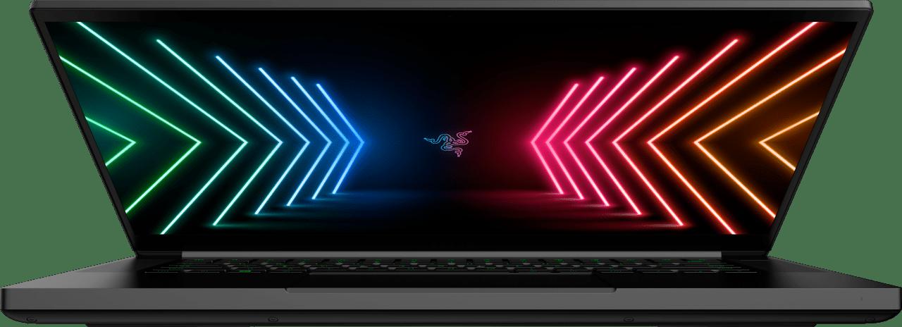 Schwarz Razer Blade 15 Base (Early 2021) - Gaming Notebook - Intel® Core™ i7-10750H - 16GB (DDR4) - 512GB SSD - NVIDIA® GeForce® RTX 3060.5