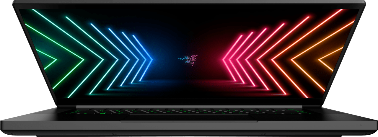 Black Razer Blade 15 Base (Early 2021) - Gaming Laptop - Intel® Core™ i7-10750H - 16GB (DDR4) - 512GB SSD - NVIDIA® GeForce® RTX 3070.5