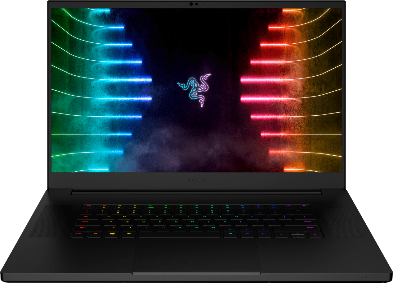 Schwarz Razer Blade Pro 17 (Early 2021) - Gaming Notebook - Intel® Core™ i7-10875H - 16GB (DDR4) - 512GB PCIe - NVIDIA® GeForce® RTX 3060.1