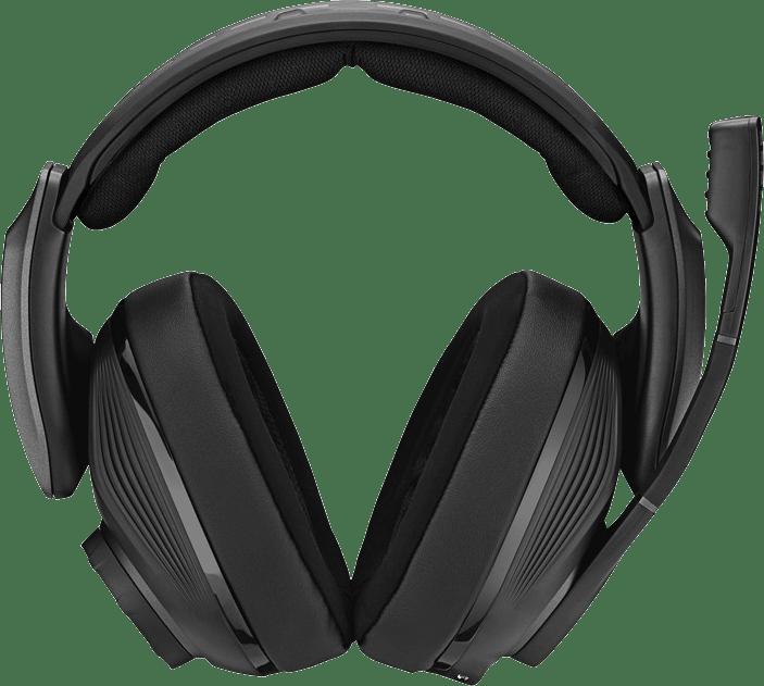 Schwarz EPOS Sennheiser GSP 670 Over-Ear Gaming-Kopfhörer.3