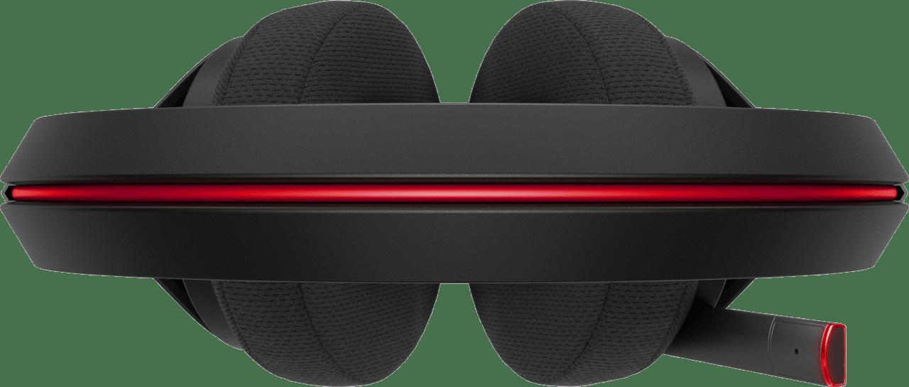 Black HP Omen Mindframe 2 Over-ear Gaming Headphones.3