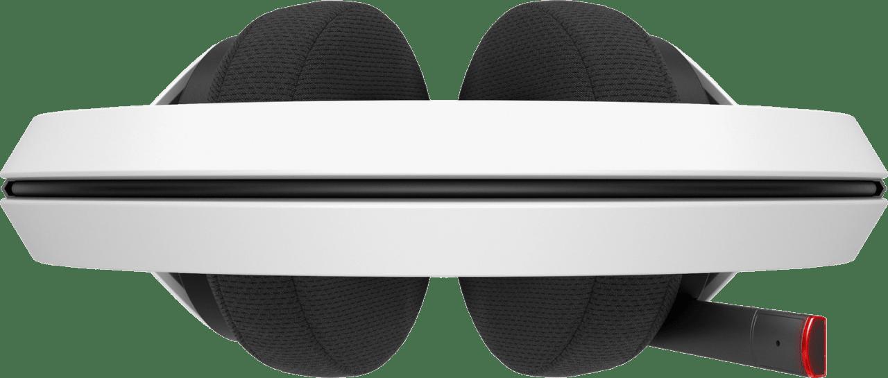Weiß HP Omen Mindframe 2 Over-Ear-Gaming-Kopfhörer.3