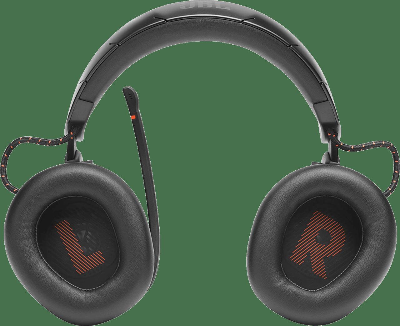 Black JBL Quantum 600 Over-ear Gaming Headphones.3