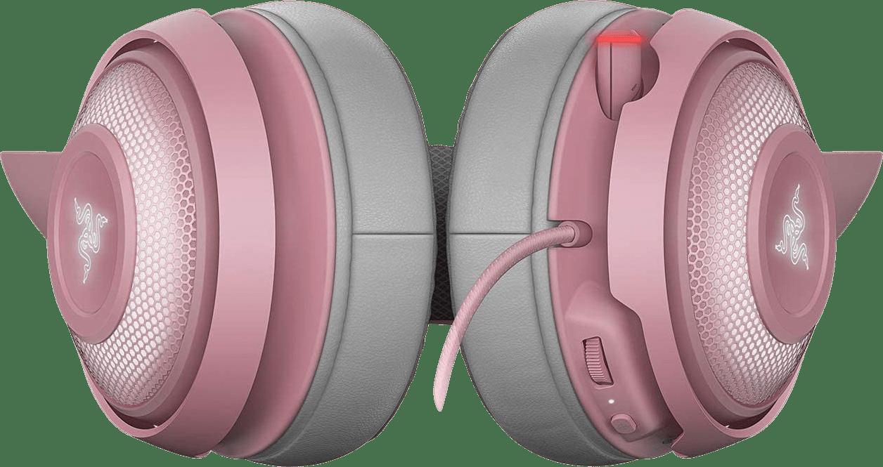 Quartz Razer Kraken Kitty Edition Over-ear Gaming Headphones.4