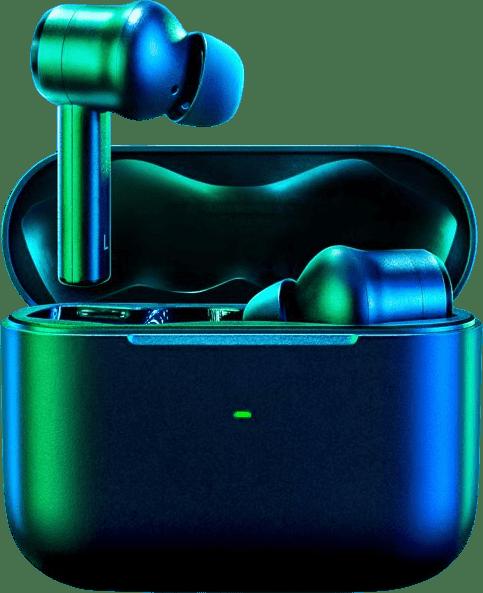 Schwarz Razer Hammerhead True Wireless Pro In-Ear Gaming-Kopfhörer.1
