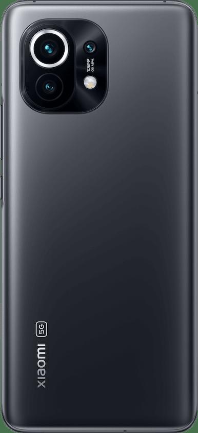 Grau Xiaomi Mi 11 5G 256GB Dual SIM.4