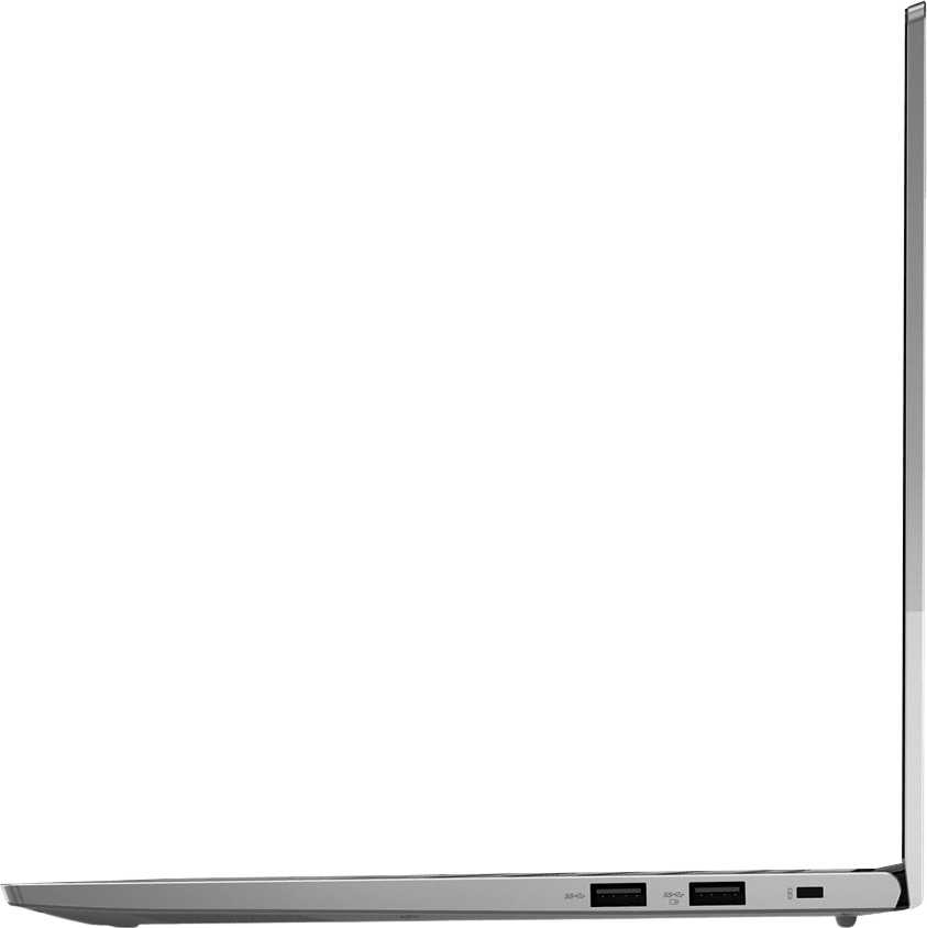 Mineral Grey Lenovo ThinkBook 13s G2 Notebook - Intel® Core™ i5-1135G7 - 8GB - 256GB SSD - Intel® Iris® Xe Graphics.2
