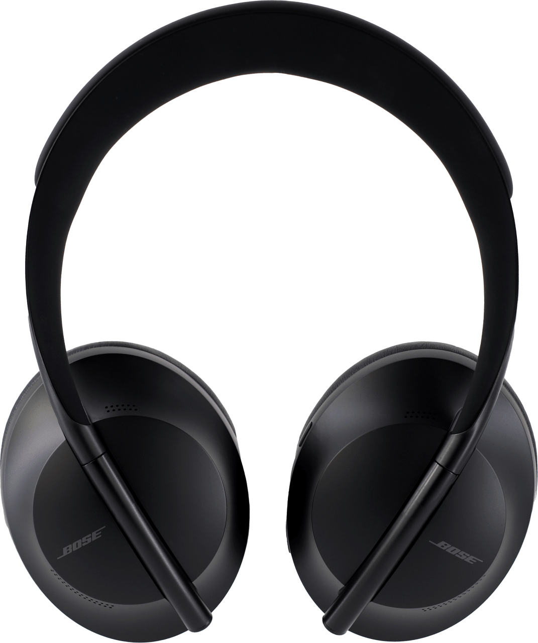 Black Bose 700 Over-ear Bluetooth Headphones.2