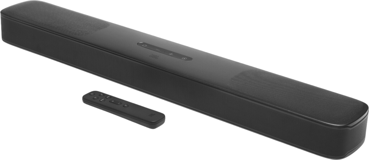 Schwarz JBL Soundbar 5.0 Multibeam.1