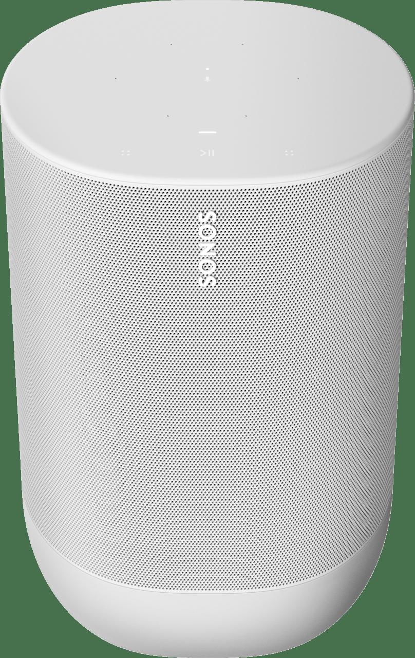 Weiß Sonos Move.2