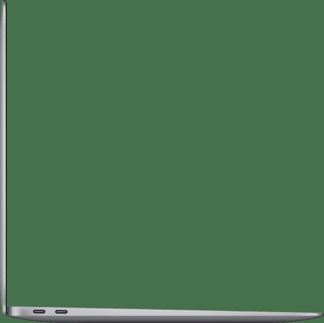 Space Grau Apple MacBook Air (Late 2020) - English (QWERTY) Notebook - Apple M1 - 16GB - 256GB SSD - Apple Integrated 7-core GPU.2