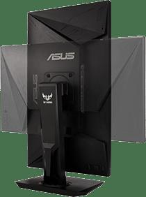 """Black Asus - 28"""" TUF Gaming VG289Q 90LM05B0-B01170.2"""