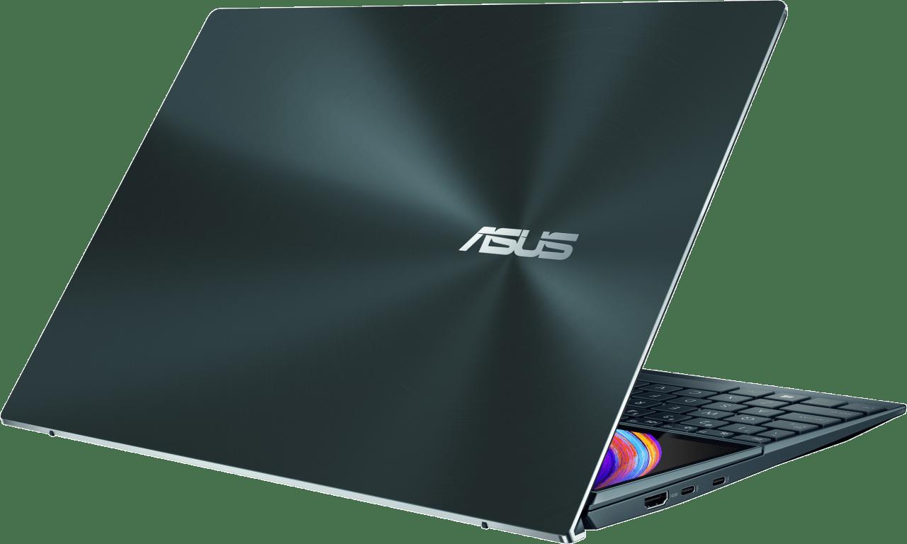 Celestial Blue Asus ZenBook Duo UX482EA-HY103R Laptop - Intel® Core™ i7-1165G7 - 16GB - 1TB SSD - Intel® Iris® Xe Graphics.3