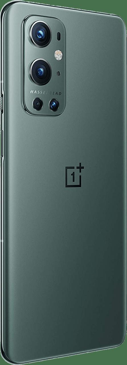 Pine Green OnePlus Smartphone 9 Pro - 256GB - Dual SIM.5