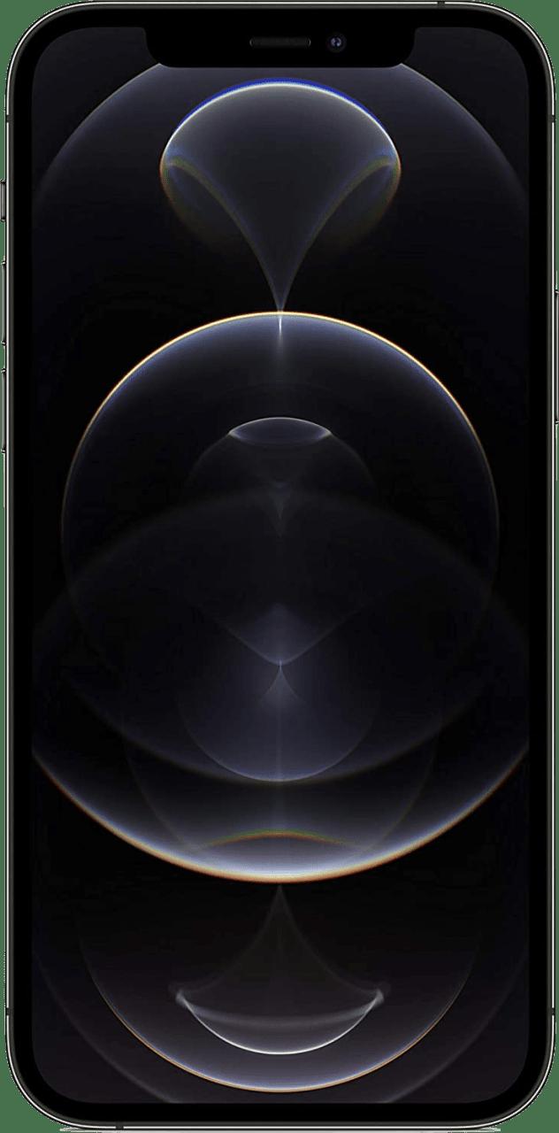 Graphite Apple iPhone 12 Pro Max - 256GB - Dual Sim.2