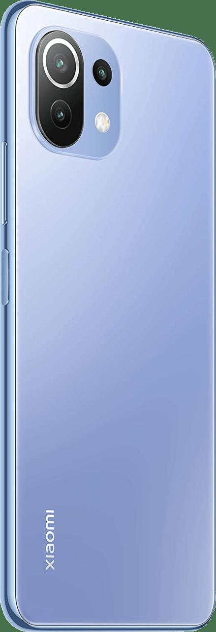 Blauw Xiaomi Smartphone Mi 11 Lite - 128GB - Dual SIM.4